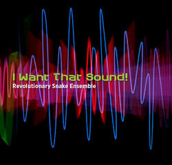 I Want That Sound!